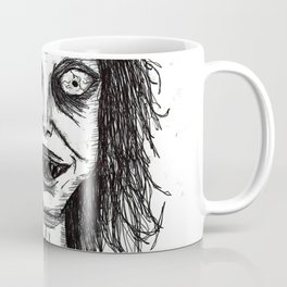 CRAZY DUDE Coffee Mug