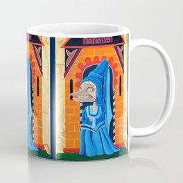 La fata - L'Epoca di Federico II Coffee Mug