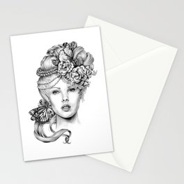 Balsamine Stationery Cards
