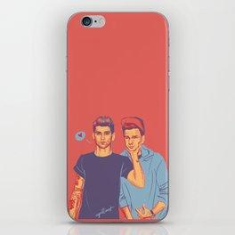 Ziam #6 iPhone Skin