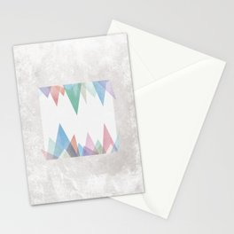 Abstract_10 Stationery Cards
