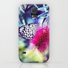 Butterfly Galaxy S5 Slim Case