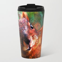 Got Nuts? Travel Mug