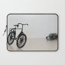 Bycicle Laptop Sleeve