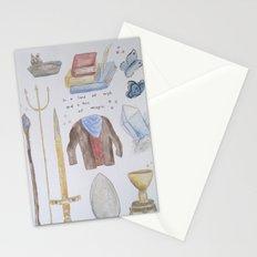 Merlin Stationery Cards