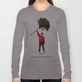 For Paul  Long Sleeve T-shirt