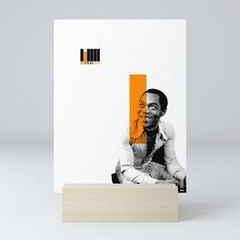 FELA Mini Art Print