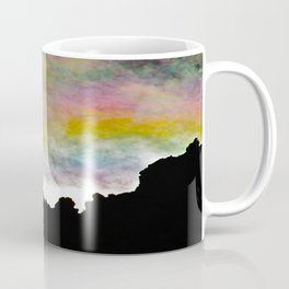 Smiling Sunrise Coffee Mug