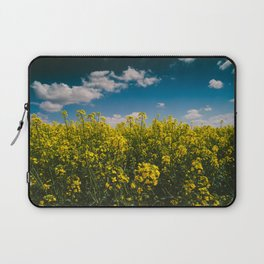 Summer Gold Laptop Sleeve