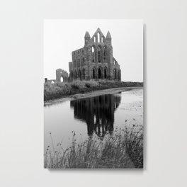 Whitby  Metal Print