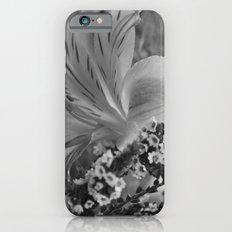 Freesia 2 B&W iPhone 6s Slim Case