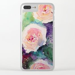 Rosen Clear iPhone Case