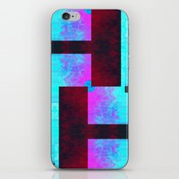 discount iPhone & iPod Skins featuring Sybaritic II by Aaron Carberry