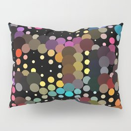 forest of dots Pillow Sham