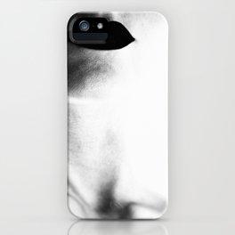 Uninvited iPhone Case