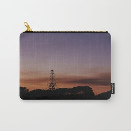 Sunset In Portugal Carry-All Pouch