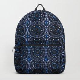 INSIDEOUT/Dark Blue Backpack