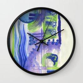 Doodler Wall Clock