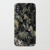 rocky iPhone & iPod Cases featuring Rocky by C. Wie Design