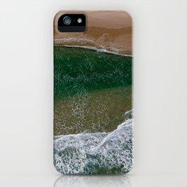 Textures II iPhone Case