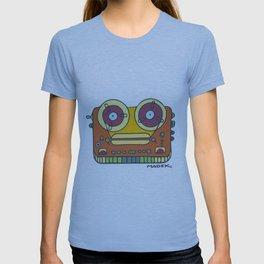 Fo Reelz T-shirt