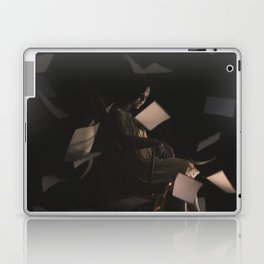 IF YOU CAN STOMACH ME Laptop & iPad Skin