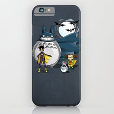 Cosplay Buddies iPhone 6s Slim Case