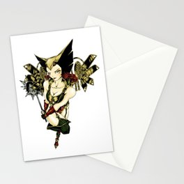 [Ame-Comi] Hawkgirl Stationery Cards