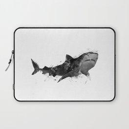 The Shark Laptop Sleeve