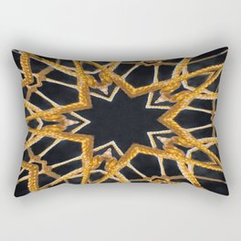 Basketball Net Rectangular Pillow