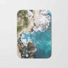 Rocky Sea Bath Mat