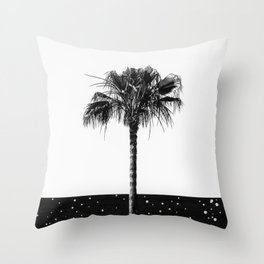 Coconut Tree #society6 #decor #buyart Throw Pillow
