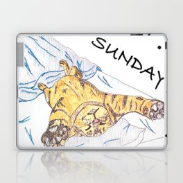 Sunday! Laptop & iPad Skin