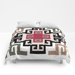 Inca Felling Comforters