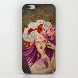 Truth of Life iPhone Skin