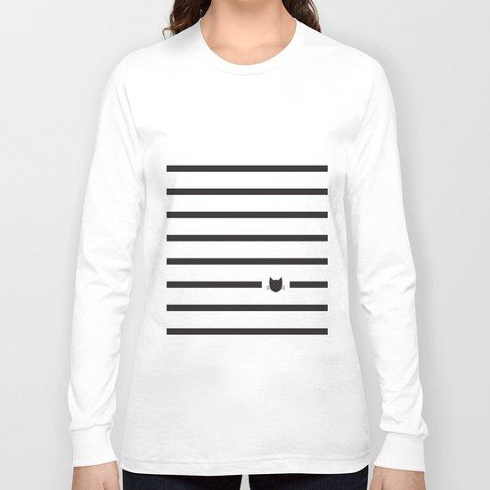 Classic Stripes Long Sleeve T-shirt