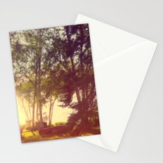 best memories always  Stationery Cards