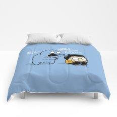 Worst Imaginary Friend Ever Comforters