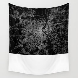 Bordeaux  Wall Tapestry