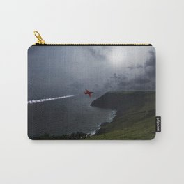 Red Arrows Air Display Carry-All Pouch