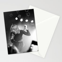 Coeur de Pirate @ The Mod Club (Toronto) Stationery Cards