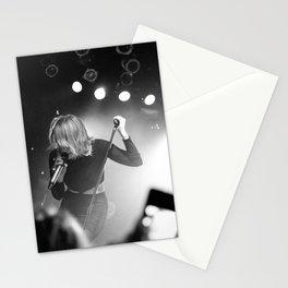 Coeur de Pirate @ The Mod Club (Toronto) Stationery Cards