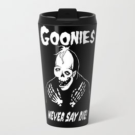 SLOTHFITS Travel Mug