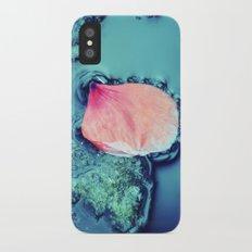 fantasy garden°1 Slim Case iPhone X