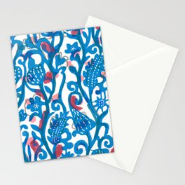 Climbing Vine Stationery Cards