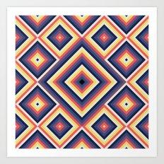 Kernoga 2 Art Print