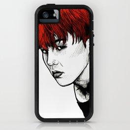 G-Dragon - Big Bang iPhone Case