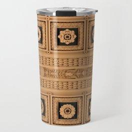 Coffers 2 Travel Mug