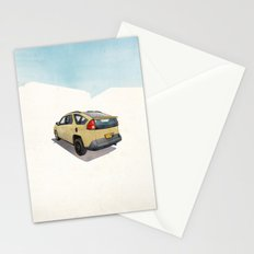 Breaking Bad (Land of Enchantment) Stationery Cards