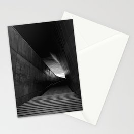 Attractive, Inviting, The Lure Stationery Cards